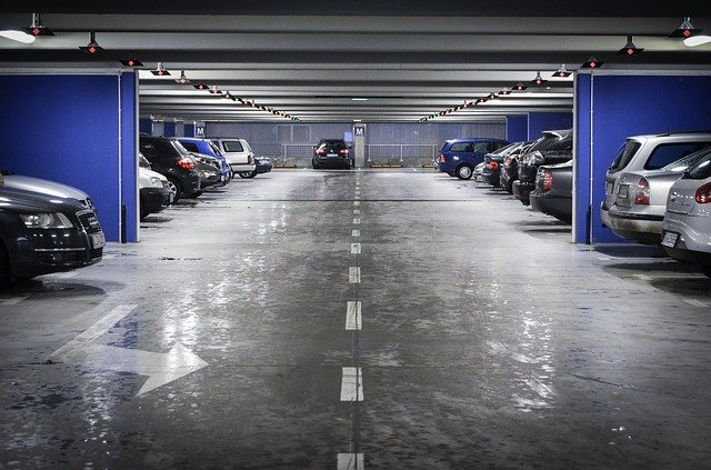 2nd seminar Parking House from A to Z, 2016, Prague